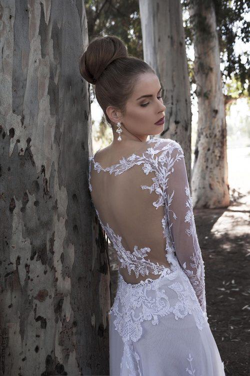 b7b2cccc7f42 Bridal Collections - Συλλογές νυφικών - Yianna Couture - Αθήνα